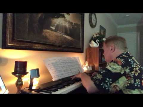 Somewhere Over the Rainbow - Romantic Piano