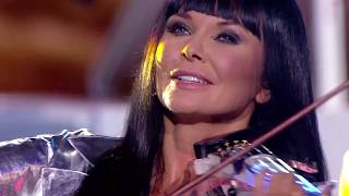 Assia Ahhatt– Live In Concert - Sizzle Reel - As Seen On PBS Stations
