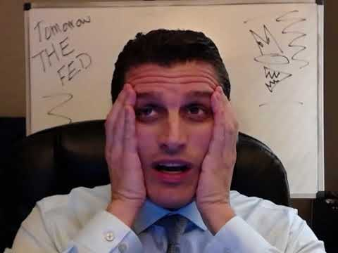 12/12/17. Post Market Wrap Up PLUS! Tomorrow IS FED  DAY..OMG. By Gregory Mannarino