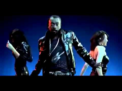 Beenie Man Gimme Gimme  Official Music Video]