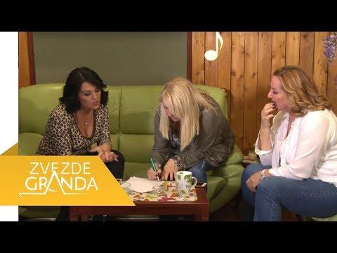 Ana Bekuta - Mentori - ZG Specijal 17 - 2018/2019 - (TV Prva 13.01.2019.)