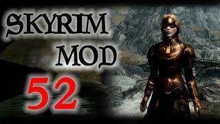 Skyrim Mod #52 - Skyrim Sewers, Convenient Horses, Deadly Trio