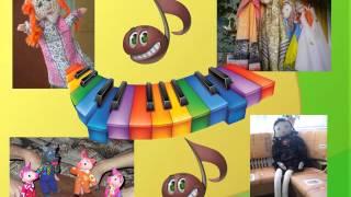 Развитие творческих способностей  в старшем дошкольном возрасте