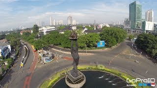 "GoProID: Gathering #2 ""GoPro Indonesia Second Gathering"" [Car Free Day] HD"