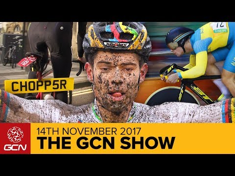 Should Licence Plates For Bicycles Be The Law? | GCN Show Ep. 253