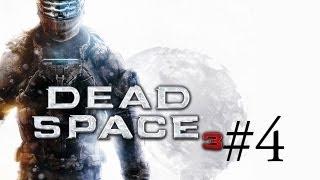 (серия 4) Dead Space 3 - Терра Нова (Центральная)