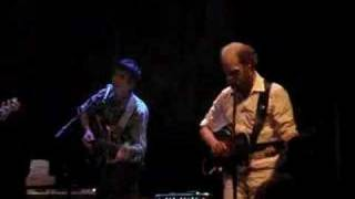 Bonnie 'Prince' Billy - Rich Wife full of happiness (Berns, Stockholm)