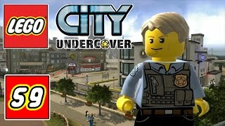 Lego City Undercover - Part 59 - The Final Chapter