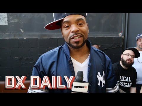 Method Man Vs. Hip Hop Media