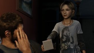 Repeat youtube video THE LAST OF US: INCREIBLE COMIENZO  #1