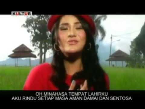 OH MINAHASA - Lagu Akustik Minahasa Populer Sepanjang Masa bersama Lidya Korompis