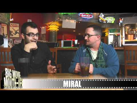 The Big Movie Mouth-Off Reviews: Miral