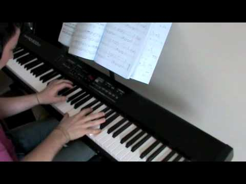 You Got The Love - Piano Cover