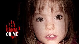 L'enlèvement de la petite Maddie - Documentaire