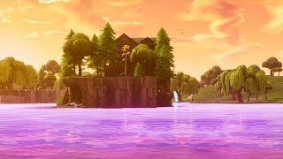אגם לוט לייק החדש