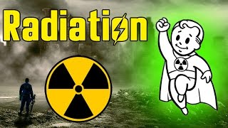 Fallout 4: Radiation How does it Work (In Depth Analysis NEW)
