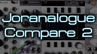 Joranalogue - Compare 2