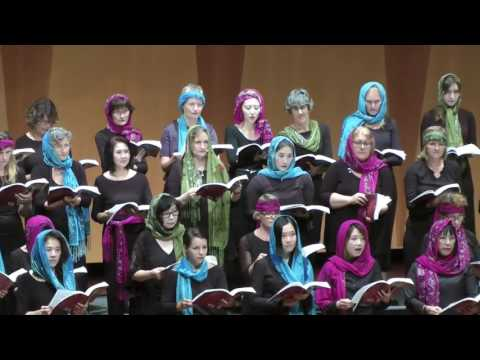 Witches' Chorus from Macbeth by Verdi