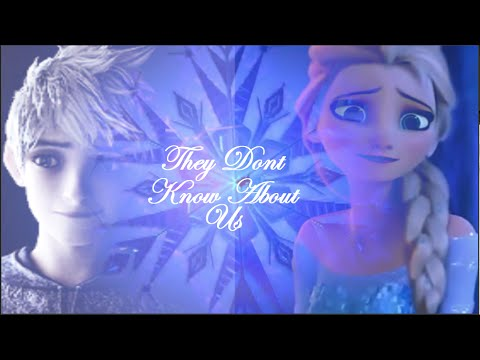 Jelsa ~ They Dont Know About Us