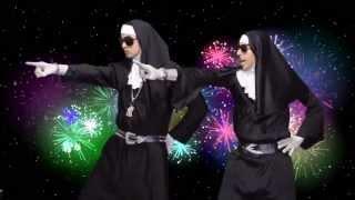Las Monjas Raperas- Rompe Cintura remix