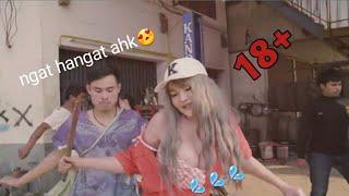 """Lagu hot thailand terbaru """"ngat hangat"""" (viral)"""