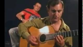 Argentina Secreta - Pilin Massei - Invitado Antonio Tarragó Ros