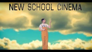 New School Comedy. New School Pictures-ը ներկայացնում է
