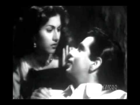 Dilipian Lament for Madhubala  - Dilip Kumar & Madhubala