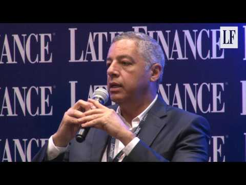 The Dominican Republic's Finance Minister Donald Guerrero discusses the country's economic outlook