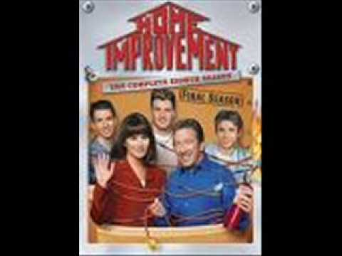 Home Improvement Season 1 Theme Song