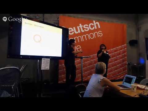 UX Storytelling with Elisabeth Bentley