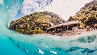201709-slide-aerial-beach-club Azul Beach Club Bali