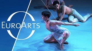 Alonzo King - LINES Ballet