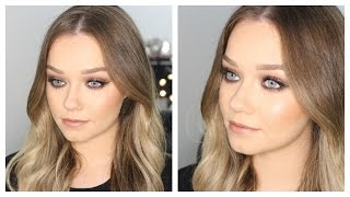GET READY WITH ME: Drugstore Clubbing/ Night Out Makeup Tutorial | Beauty.Life.Michelle