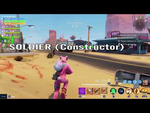 Fortnite | 3.5 | Hidden In The Frames | Did You See It All? | Update Video Analysis