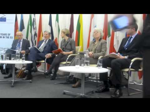 40 Years of the UK in the EU (part 1) - 11 January 2013.m4v