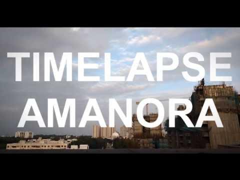 Timelapse | Amanora | Pune
