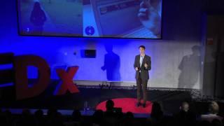 TEDxHogeschoolUtrecht - Pieter Desmet - Design for Happiness