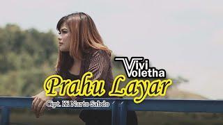 Dj Prahu Layar - Vivi Voletha I Official Music Video