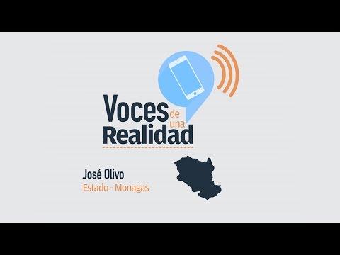 MONAGAS: José Olivo