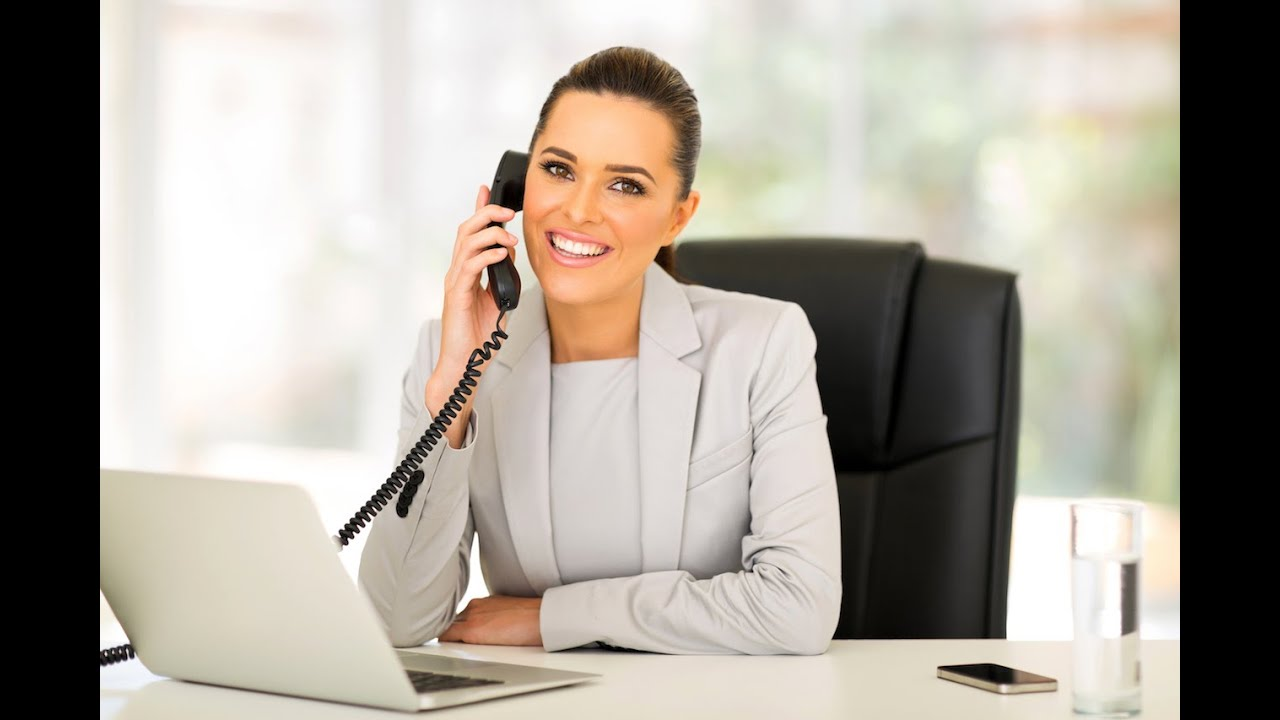 Pay-per-Line Business Phone System - YouTube