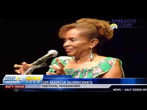 BARBADOS TODAY AFTERNOON UPDATE - October 21, 2016