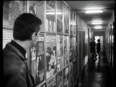 Schonzeit für Füchse (1966) - Trailer