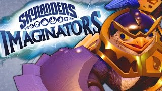 SKYLANDERS IMAGINATORS EPISODE 1 | A LA DECOUVERTE DES SENSEI !