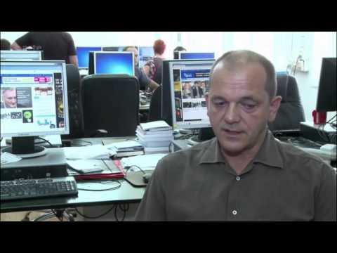 YOUROP ARTE-ARD Reportage Montenegro