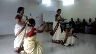 Kolata Group Dance