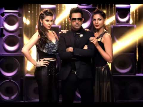 OSCAR Ft. Badshah & Gippy Grewal (Remix) - DJ ( Mj Music )
