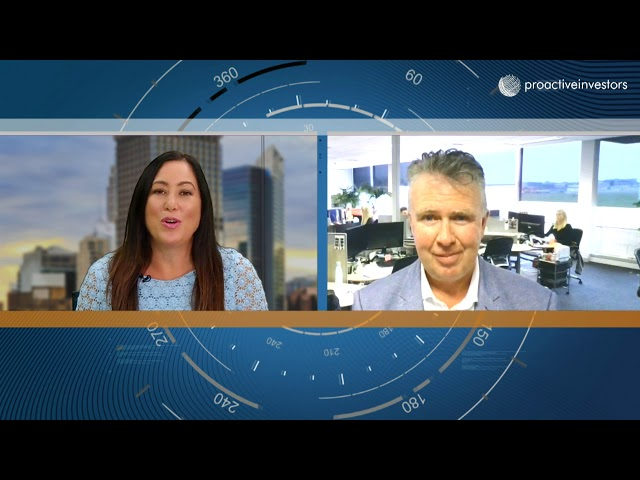 April 2019 - MD David Moylan  buoyant with record results & advanced commercial negotiations