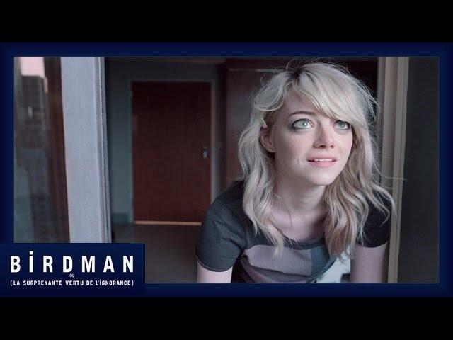 Birdman - Bande annonce finale [Officielle] VF HD