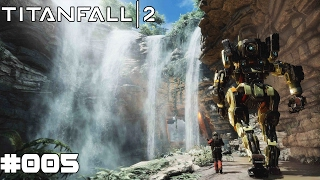 TITANFALL 2 | #005 Wo bist du, BT? | Let's Play Titanfall 2 (Deutsch/German)